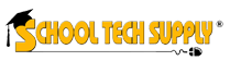 School Tech Supply logo