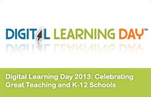 Digital Learning Day 2013