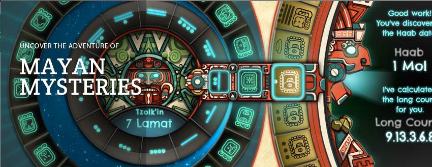 Mayan Mysteries 02