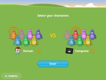 VersaMate iPad app