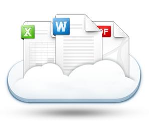 Box cloud image