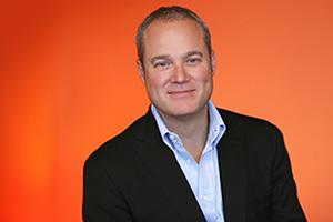 Edward Fields, CEO of HotChalk
