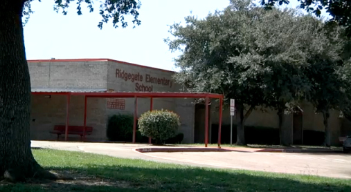 Ridgegate Elementary Houston