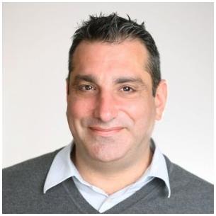 Peter Bencivenga of CaseNEX and DataCation