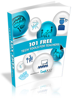 Cool tool 101 free tech tools for teachers edtechdigest com