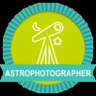 2ASTROPHOTOGRAPHER