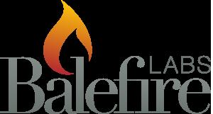 Balefire Labs logo
