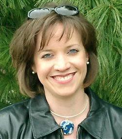 Karen Mahon of Balefire Labs, Inc