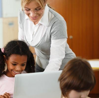 Learning Ally eduators