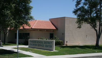 Standard School District Bakersfield CA