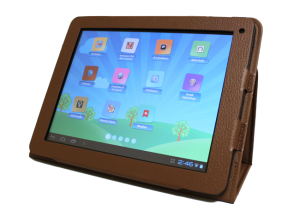 TabPilot Tablet-FrontStand