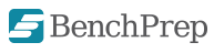 BenchPrep logo