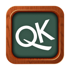 QK App best icon
