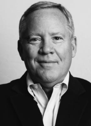 Jim Marshall CEO of Promethean