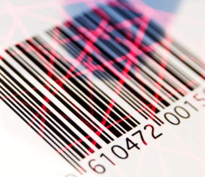 CREDIT Wasp barcode technologies