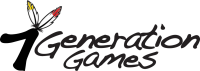 7 Gen Games Logo