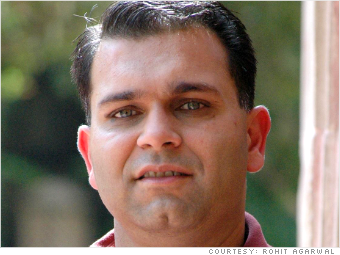 CREDIT Rohit Agarwal