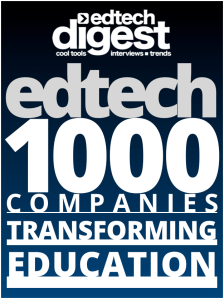 EdTech 1000: Companies Transforming Education