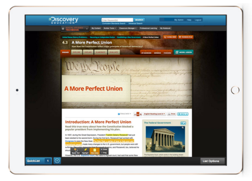 CREDIT Discovery Education Social Studies Techbook.png