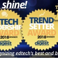 Still Time to Enter 2018 EdTech Awards
